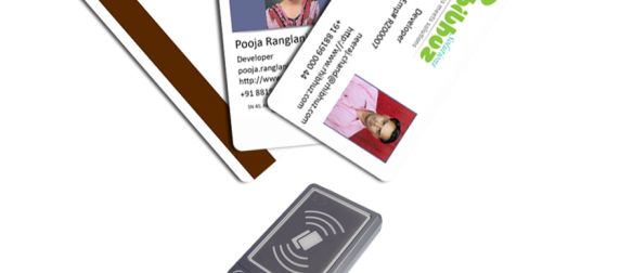 Smart Cards and ID Cards