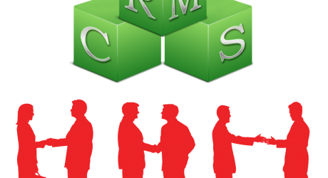 GenX CRMS Customer Relationship Management System