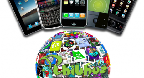 Mobile Application Development, Android, iOS, Windows Phone
