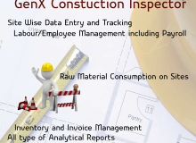GenX Construction Inspector