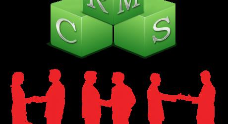 GenX CRMS Customer Relationship Management System
