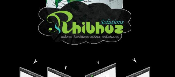 Online Application Development Web Development