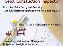 GenX Construction Inspector